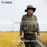 Customized Fashionable Photography Waistcoat and Camera Vest &DSLR Vest SLR Jacket for Men