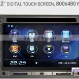 6.2 inch Car GPS Navigation car DVD Player Multimedia car Stereo for Hyundai H1 Starex IMAX ILOAD I800