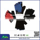 2015 SAHOO Half Finger Bicycle Glove wholesale