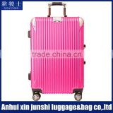 PC Aluminium Travel Case Popular Aluminium Frame Luggage Case
