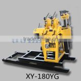 XY-180YG 150m core drilling machine rig highly efficient