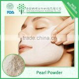 Wholesale Skin whitening Product Super Quality Freshwater Nano Pearl Powder in low price