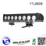 Y&T Manufacturers 50cc dirt bike automatic LED light bar, led light bar ip68, led spot light bulb for fire engine