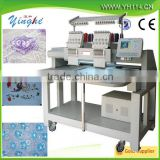 Alibaba hot sale mix rhinestone embroidery machine
