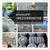kitchen cleaning scourer ball,washing dish mesh scourer