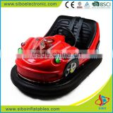 GMBC-01 SiBo cheap racing go kart for kids mini electric bumper car on sale