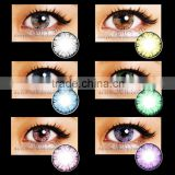 wholesale big eyes korea color contact lens crystal eyes contact lenses                                                                         Quality Choice