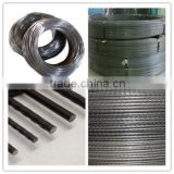 Low Price Construction Application metal spiral binding wire