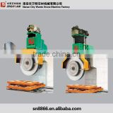 multi-plate wire cutting machine
