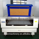co2 laser hole punching machine for fabric / acrylic Skype:nancyhyy88