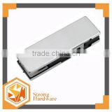 SF-010 Bottom patch fitting China supplier glass door floor hinge 6-12mm toughened heavy duty glass door hinge