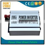 Chinese factory wholesale customized off grid inverter 500w/ car power inverter charger for phone