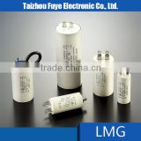 polypropylene film capacitor, metallized polypropylene film capacitor, ac polypropylene film capacitor