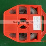 Stainless steel belt / Cable transmission line fittings