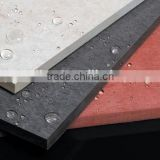 light weight fiber cement exterior facad wall tile