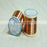 Special silicon bronze alloy wire