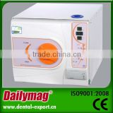 New dental equipment class b autoclave