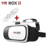 VR Virtual Reality Headset 3D Glasses With AR Google Cardboard Movie Video Game Glasses for 4.7 to 6 inch Smartphone