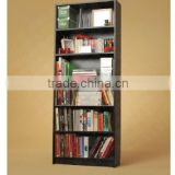 colorful living room tall study bookcase for kids tall