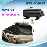 Hot promo! camper van accessori lanhai boyard van roof aircon kompressor qhc-19k for Folding Camping Trailer caravan