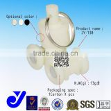 JY-130|Wind batch accessories|Roller track rod fitting|Curtain chute pulley part