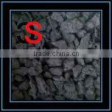 Lower price and High quality carbon and Low sulphur Graphitized petroleum coke/GPC FC98.5%