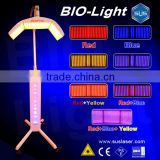 Newest PDT/LED Collagen Light Therapy with Red,Blue,Yellow,Green colors BL-003 Led Light Therapy