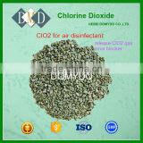 chlorine dioxide for air deodorize sterilizer air disinfectant/ bacteria remover / virus block Japan