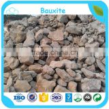 55% Alumina 40mm Max Bauxite Buyer