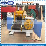 Best quality Splint sawmill Wood cutting electric saw for sale