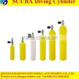 China Wholesale SCUBA Diving Cylinder