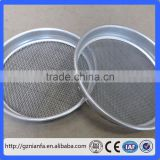Electromagnetic Laboratory Drug Test Sieves Equipment/Stainless steel Sieve(Guangzhou Factory)