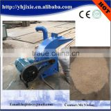 Electric and Diesel animal feed hay grass chopper and chaff cutter for sale