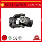 Precise casting FULL WERK steering joint and shaft scania steering wheel for long using life