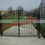 iron main gate designs for house made in China