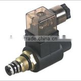 SV22-40YC Screw thread proportional cartridge hydraulic directional valves