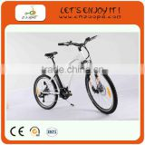 "Aluminum Alloy Electric Bike 26"" Mountain E-bike"