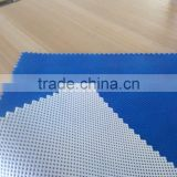 Breathable roof underlayment building wrap housewrap