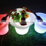 LED fruit tray/led bar display/ice bucket
