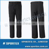 Men's resolve insulated pant / Hot selling outdoor pant for mens / Hiking pants
