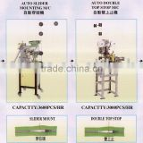 C/E Polyester Zipper Making Machine