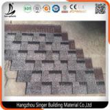 Roofing Sheet 3-Tab Asphalt Shingle For Building Material