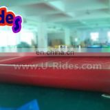 PVC Inflatable Swimming Pool in single tube