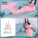 most popular mermaid tail blanket knit patterns cool throw blankets