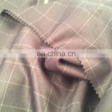 newwuhuan tr suit fabrics wh50047 check desgin