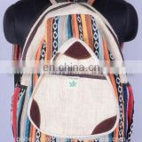 INquiry about Canvas Laptop Backpack HBBH 0003
