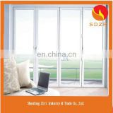 PVC double glazing sliding sash windows,UPVC sliding sash windows,UPVC replacement windows