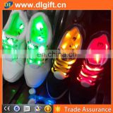 Light Up Flashing Shoelace, LED Shoe Lace, Nylon Light Shoelace