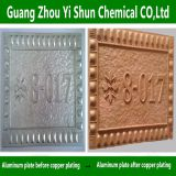 Aluminum alloy copper plating liquid Fast copper plating  Large-scale process metal and non-metal surface treatment