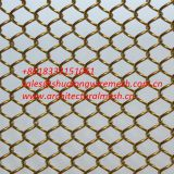 Decorative stainless steel metal mesh Curtain